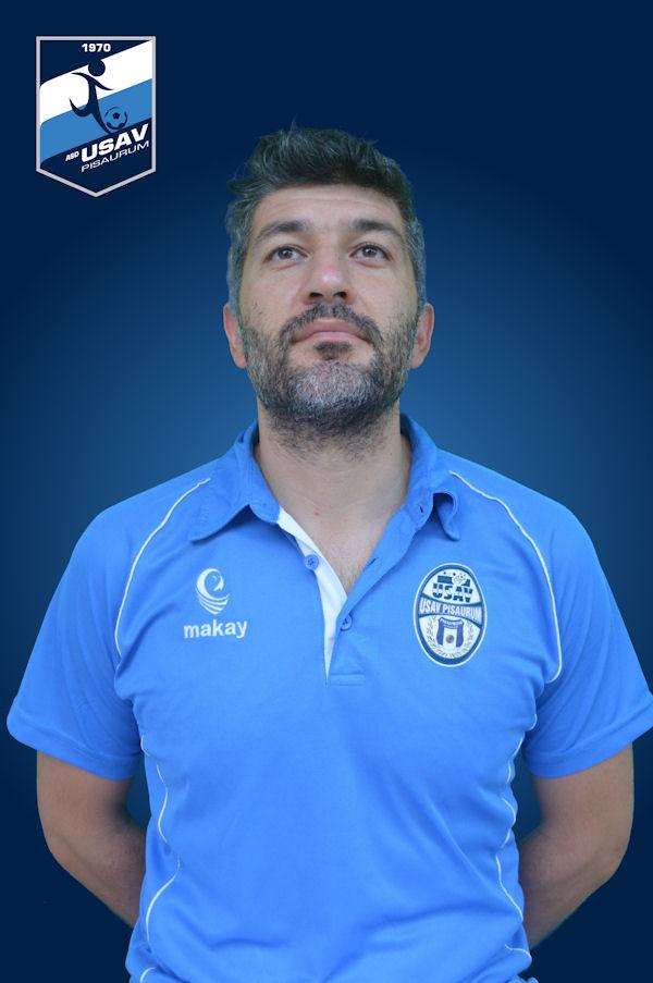 Massimo Caldari