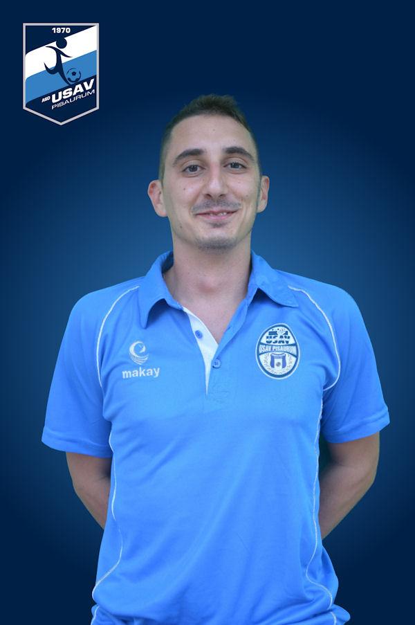 Danilo Cavalli