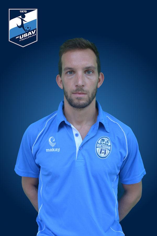 Matteo Maraschi