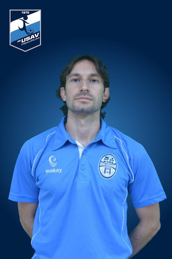 Emanuele Tebaldi